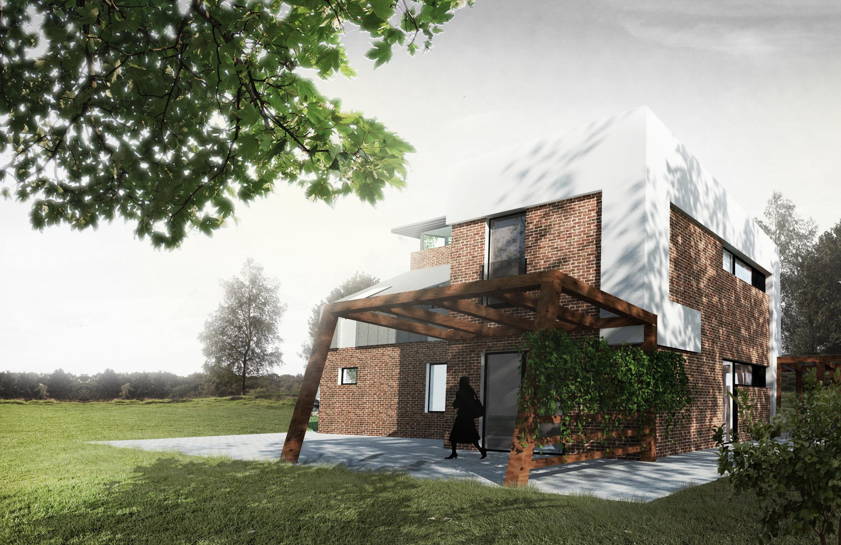dom-w-mechnicach-projekt