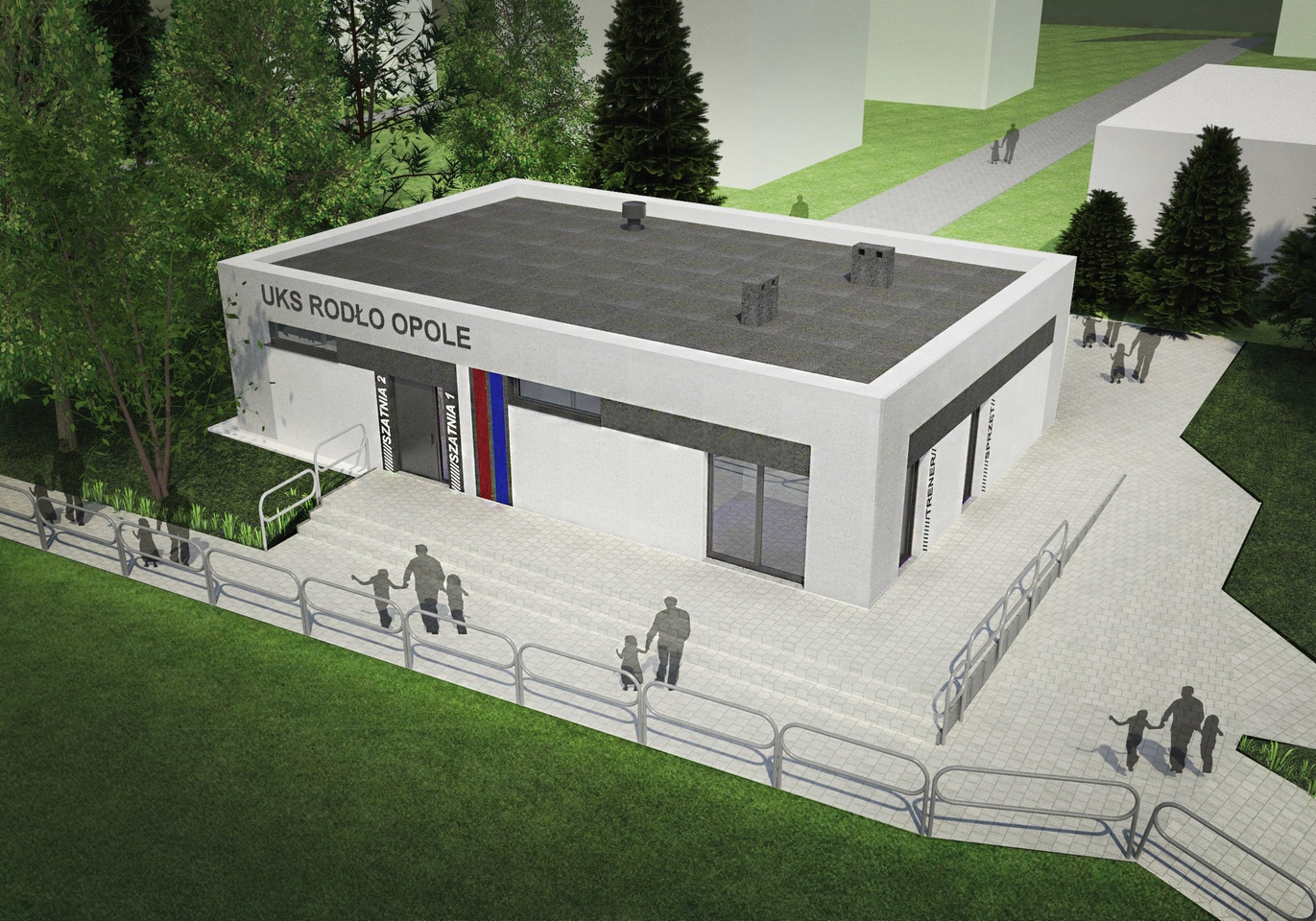 projekt-klubu-sportowego